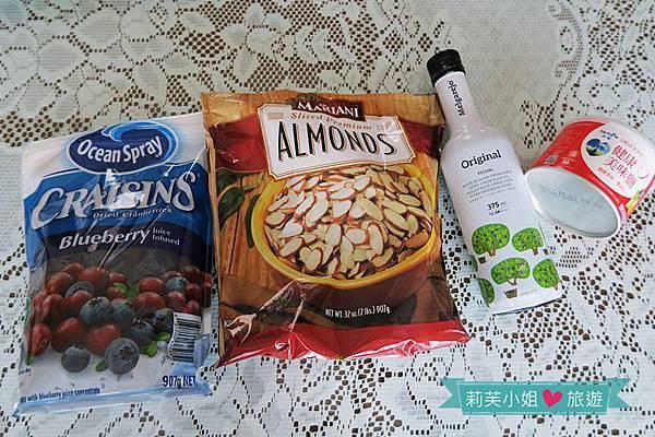 蔓越莓吐司
