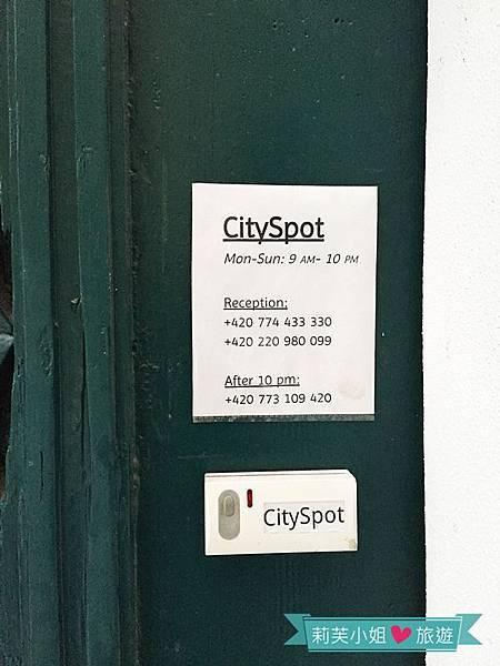 City Spot