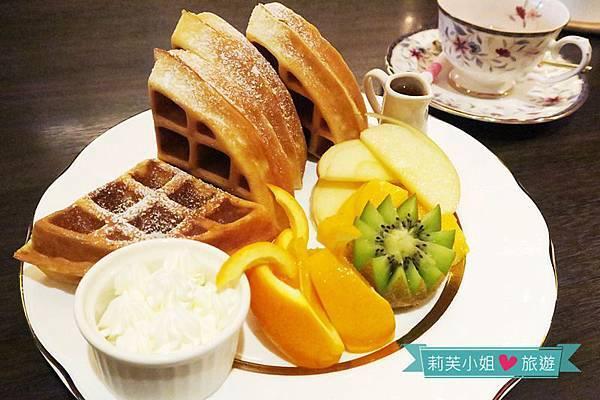 中山站下午茶