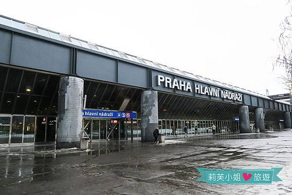 布拉格車站