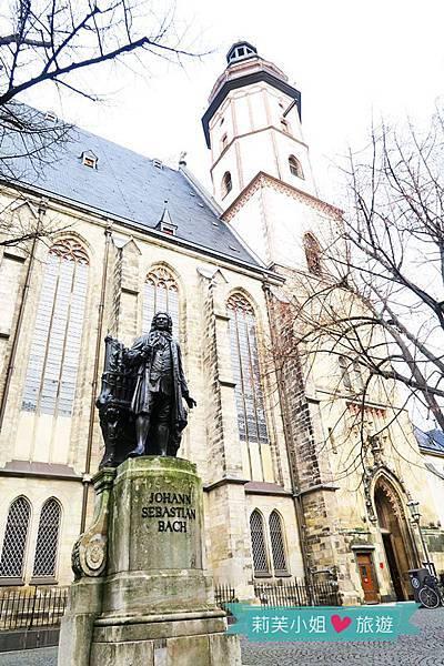 聖湯瑪士大教堂