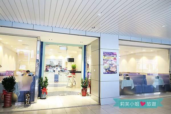 金園排骨食尚館