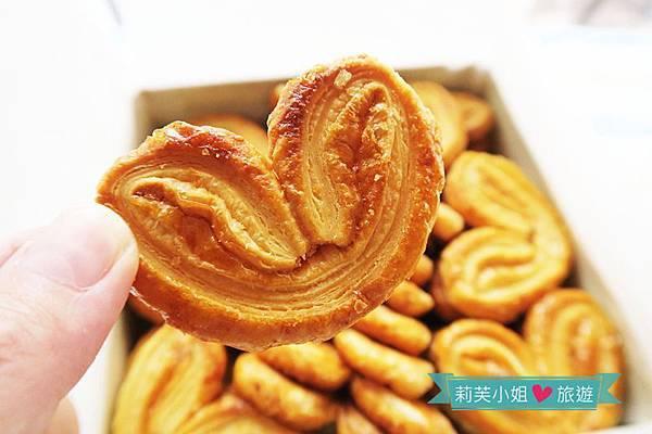 香港蝴蝶酥