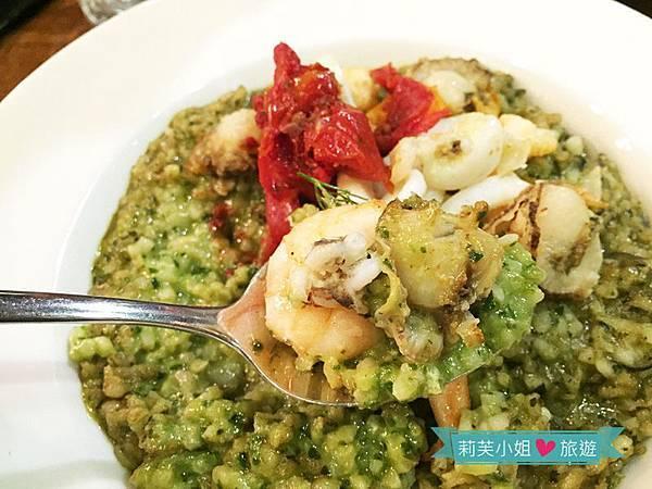 PINO義大利燉飯