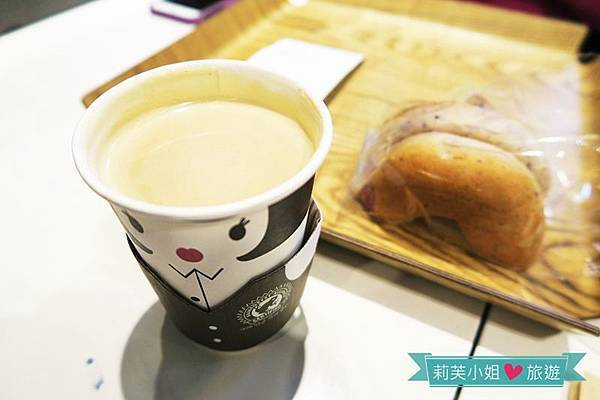 韓國 咖啡