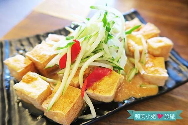 王記炸豆腐
