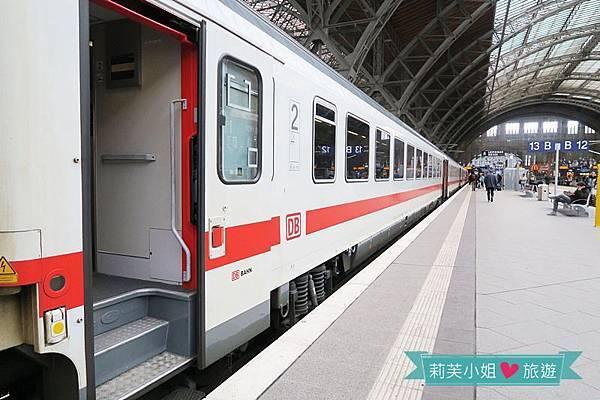 搭火車遊歐洲