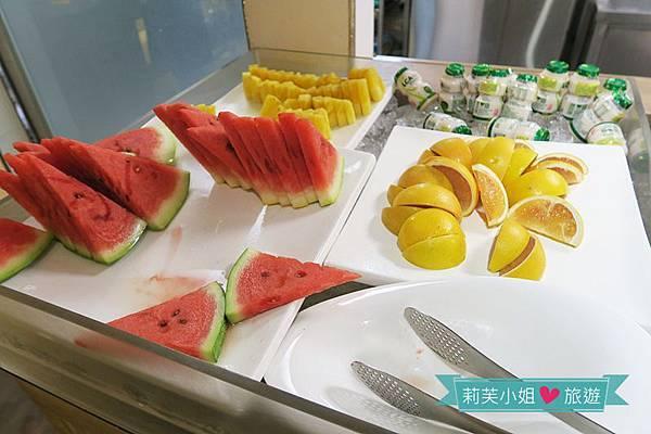 捷絲旅早餐