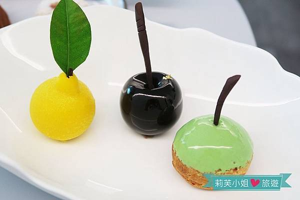 CJSJ法式甜點