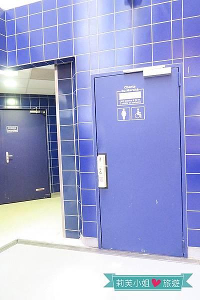 科瑪 公共廁所