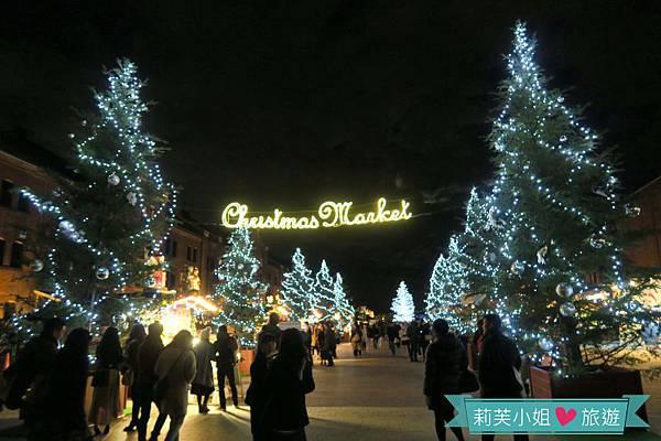 橫濱聖誕市集