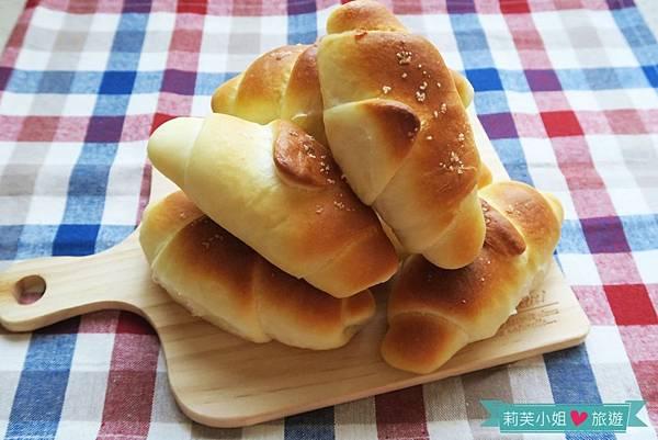 鹽奶油麵包