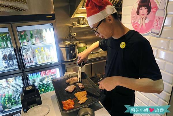 新沙洞韓國烤肉