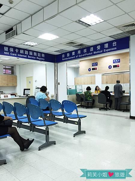 健保海外醫療退款