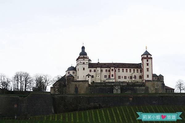 瑪麗恩堡要塞