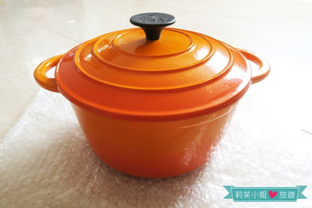 鍋寶鑄鐵鍋