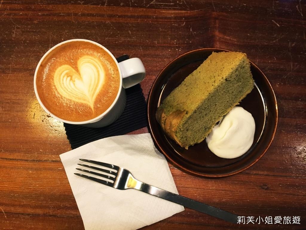 中山站咖啡