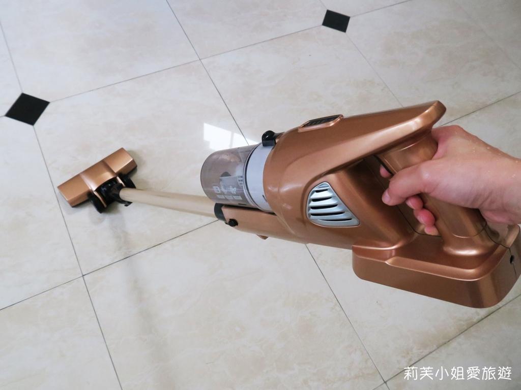 無線吸塵器