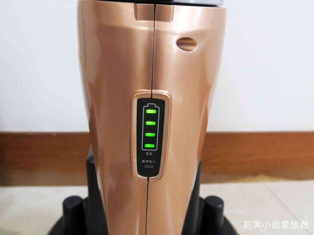 海爾無線吸塵器