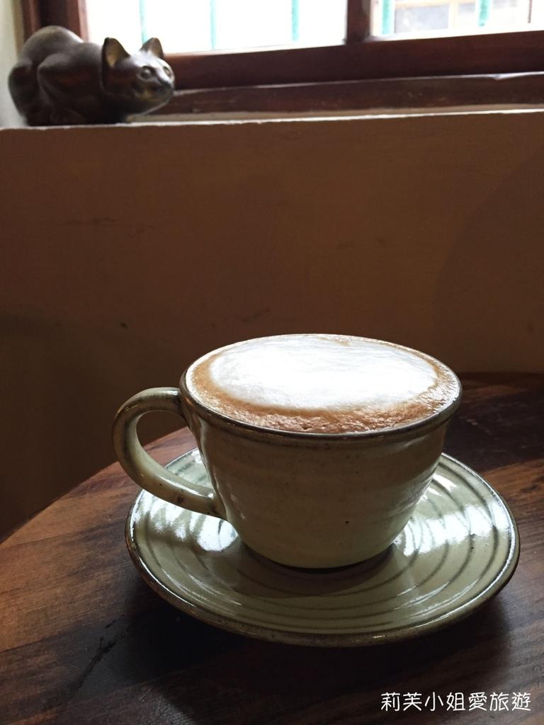 迪化街咖啡