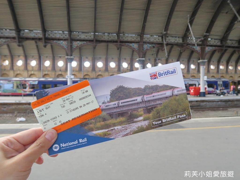 火車通行證