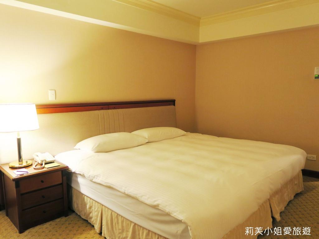 台中長榮飯店