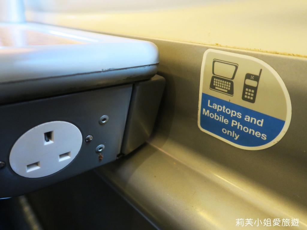 搭火車遊英國