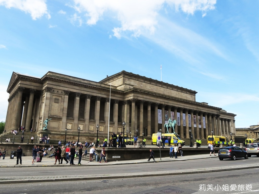 St. George's Hall