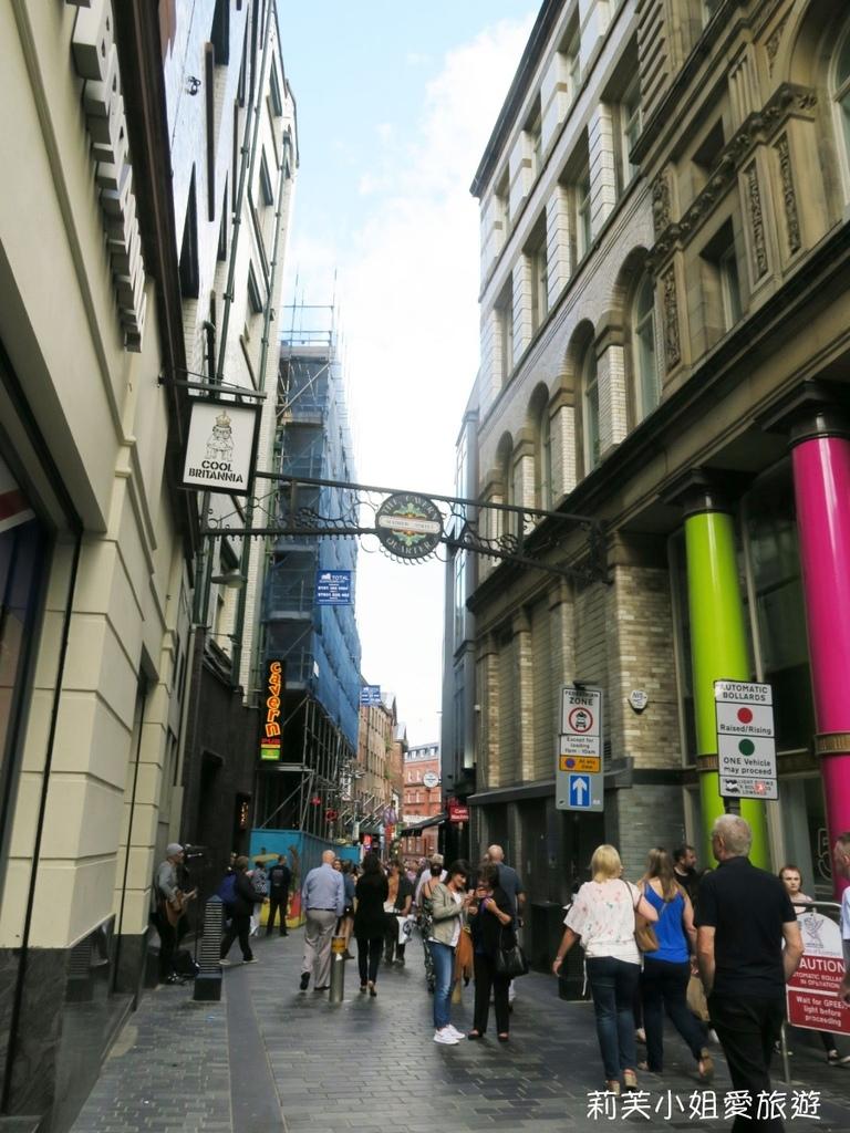 Matthew Street