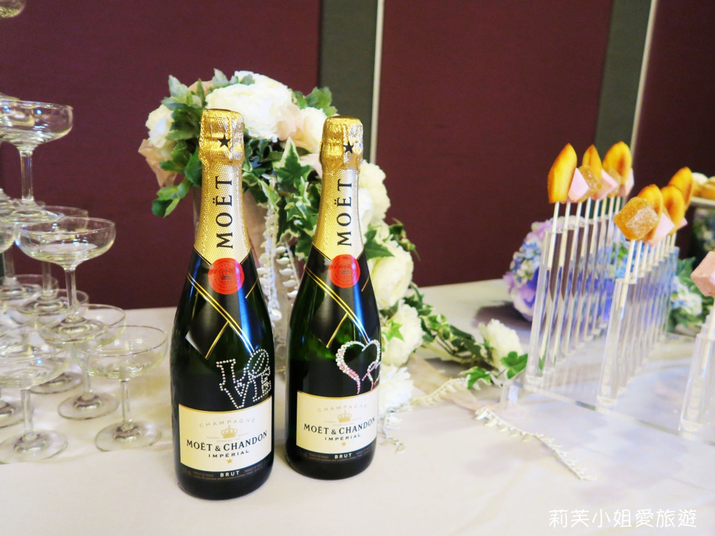 淡水福容婚宴