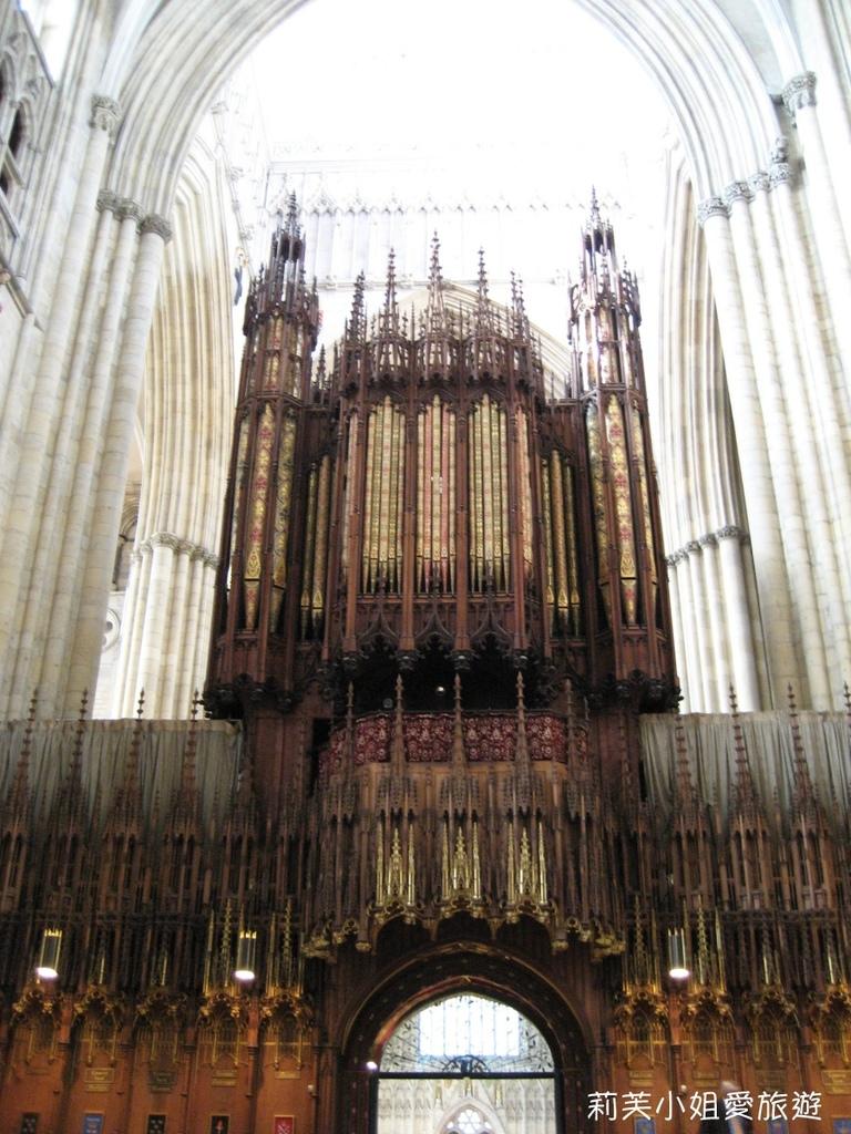 約克大教堂