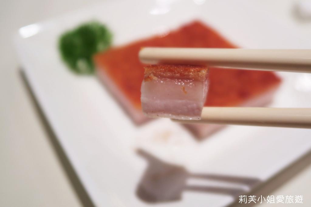 冰燒三層肉