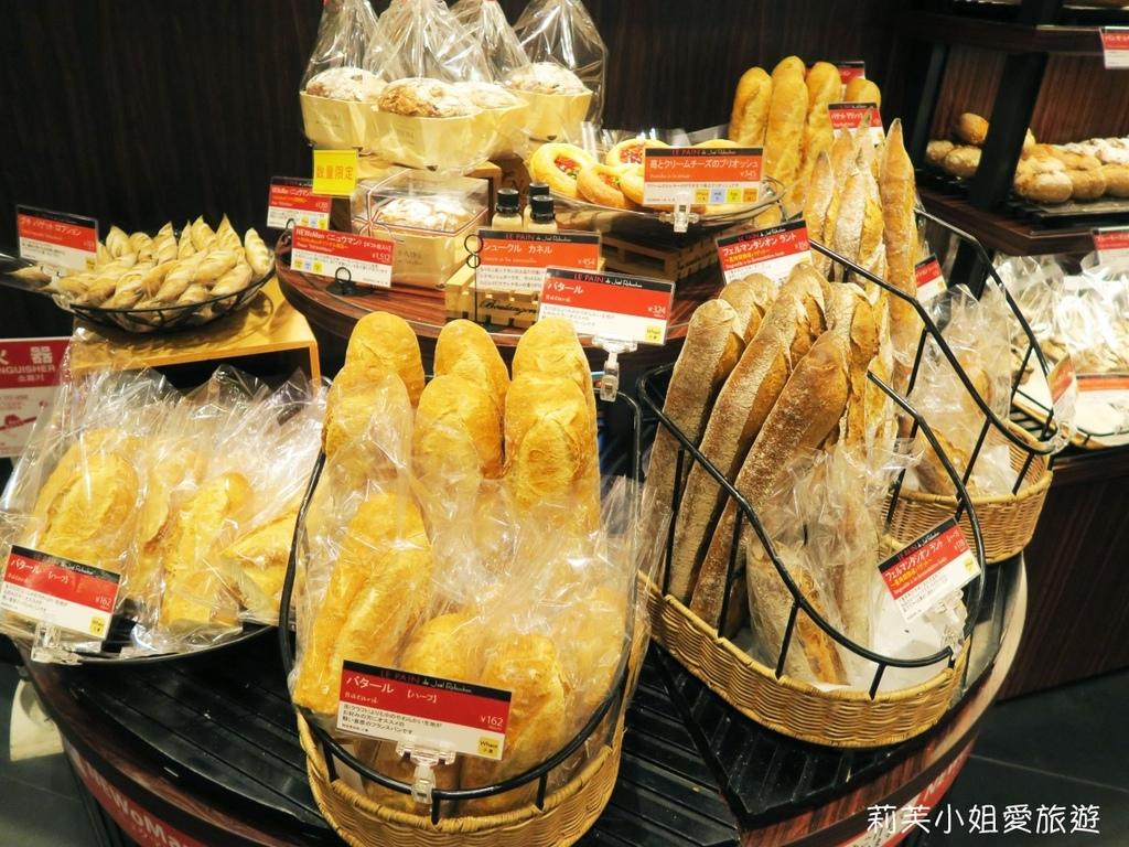 侯布雄麵包