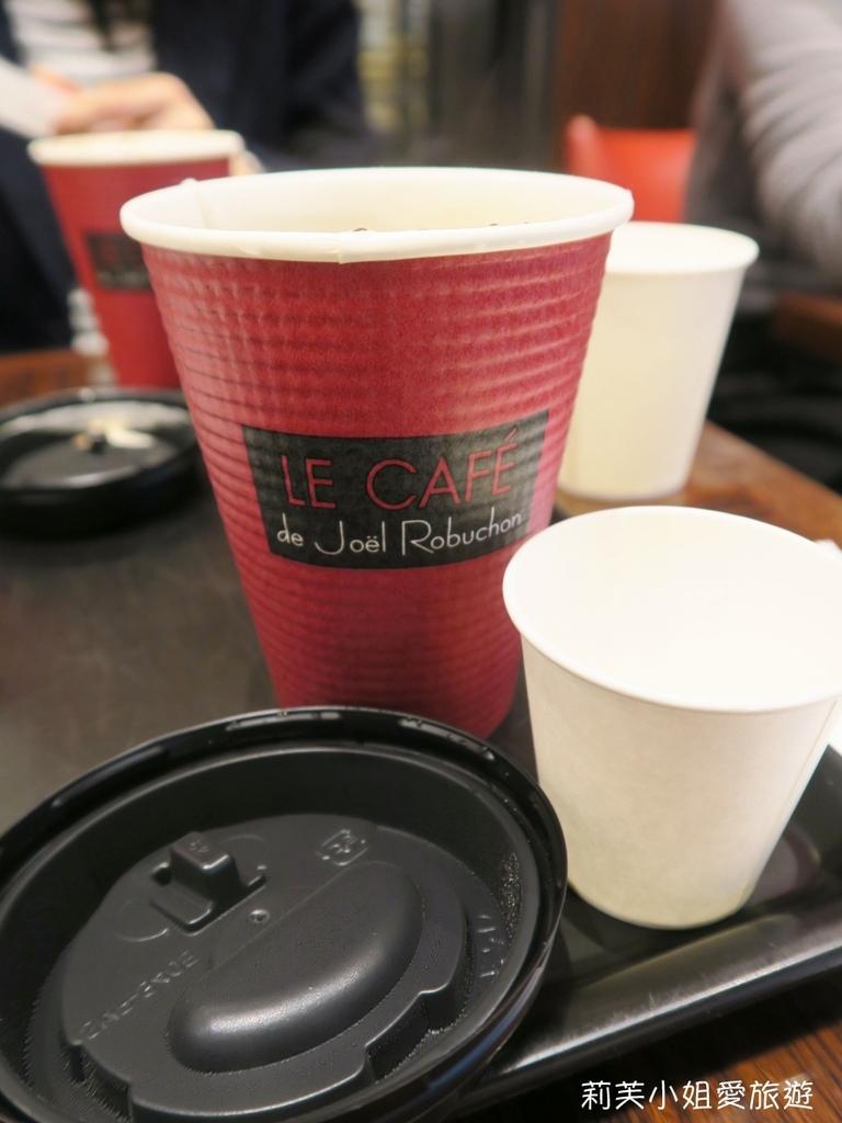 侯布雄咖啡館