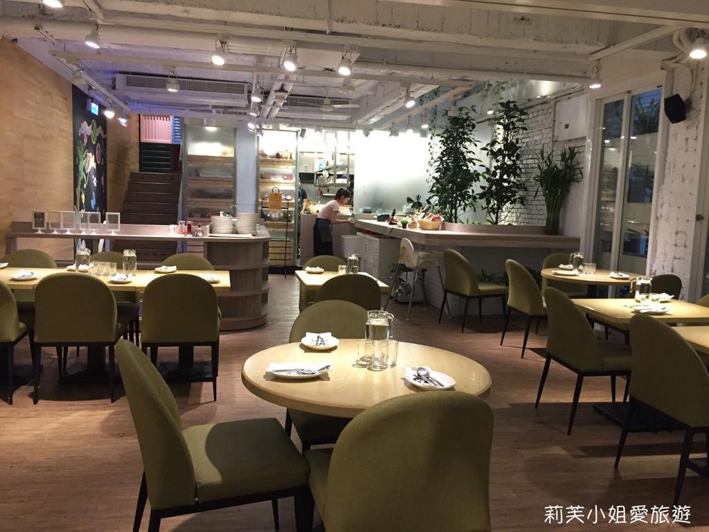 Revel 餐廳