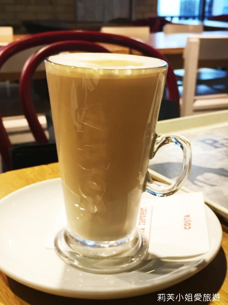 Costa 咖啡