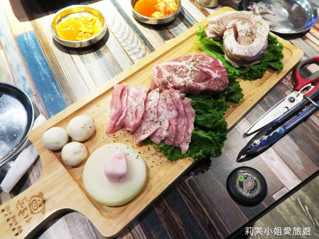 東區韓式烤肉