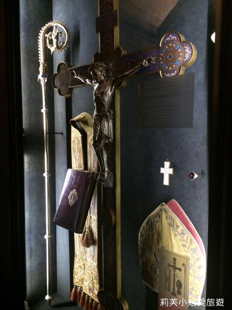 聖母院寶物