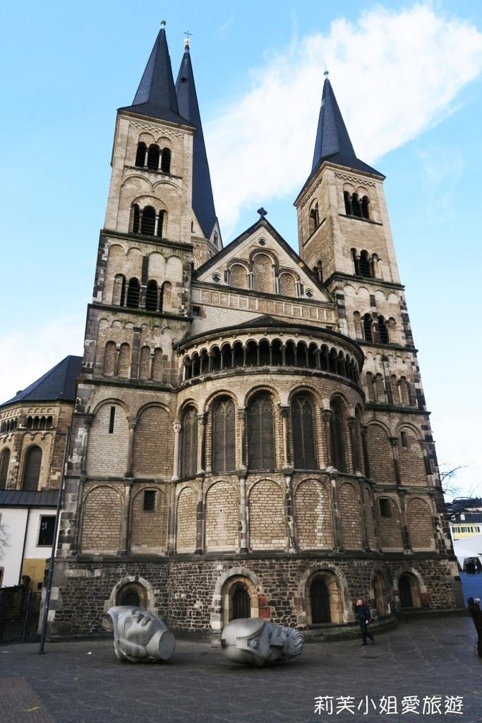 波昂大教堂