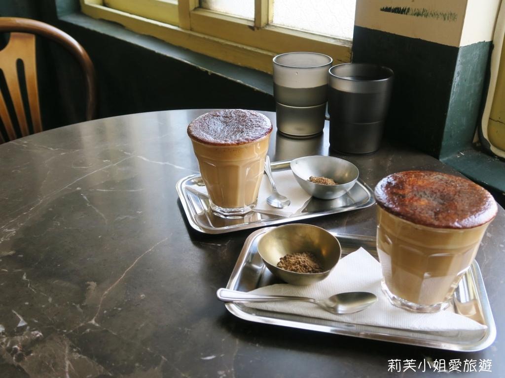 公園咖啡館