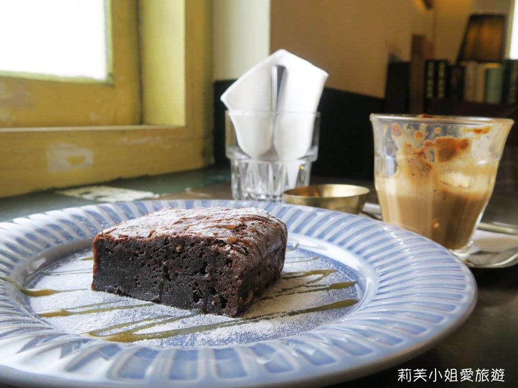 Le Park Cafe