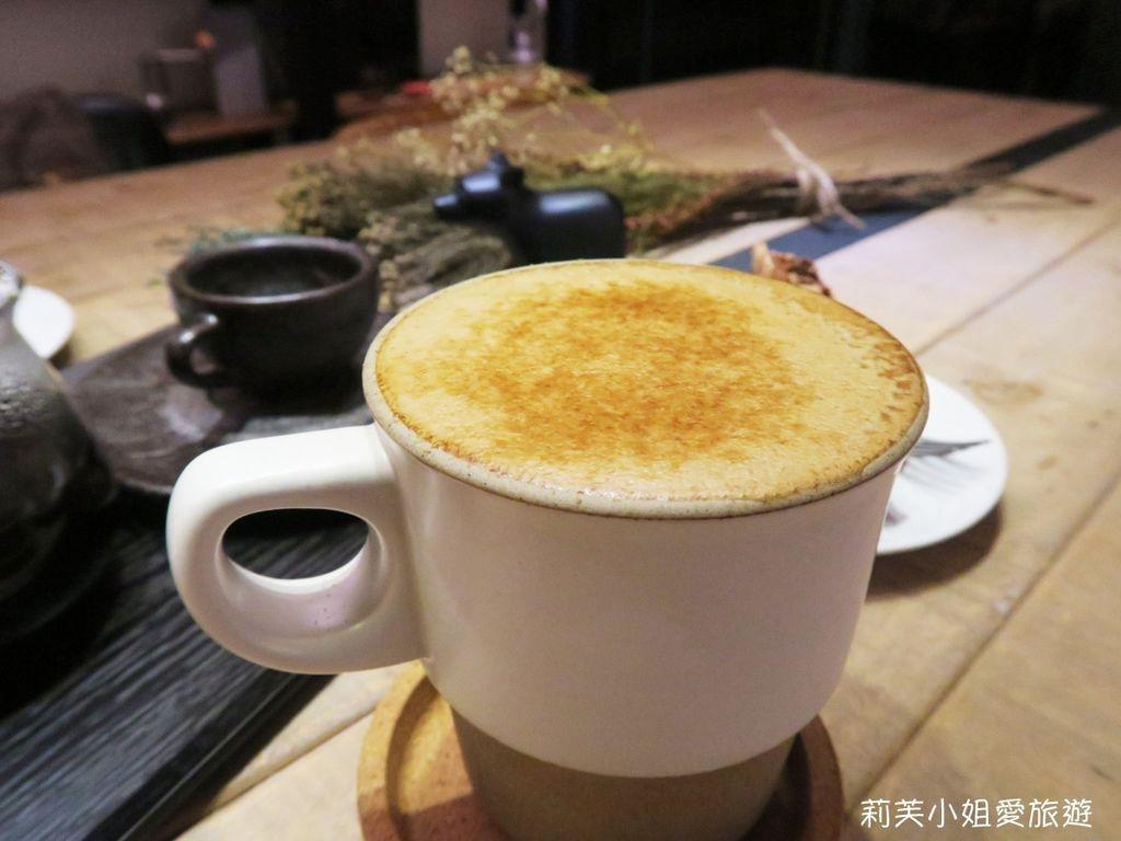 硬性格咖啡