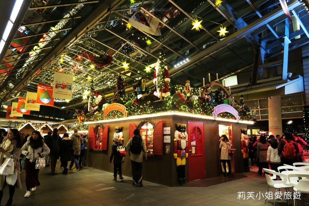 六本木聖誕市集