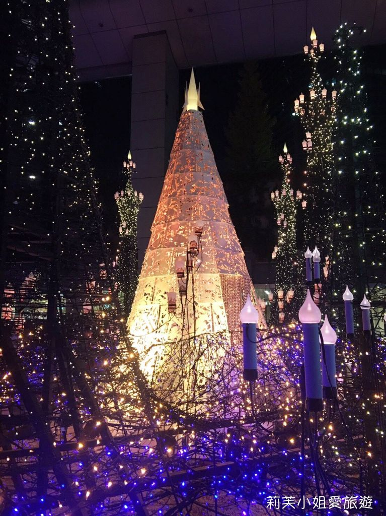 2017東京聖誕節