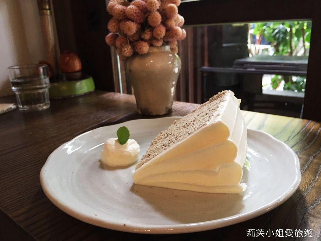 中山站戚風蛋糕