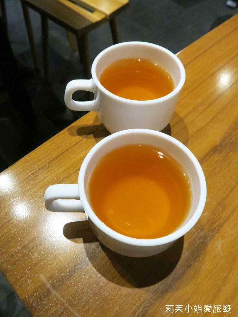 雙連紅豆湯