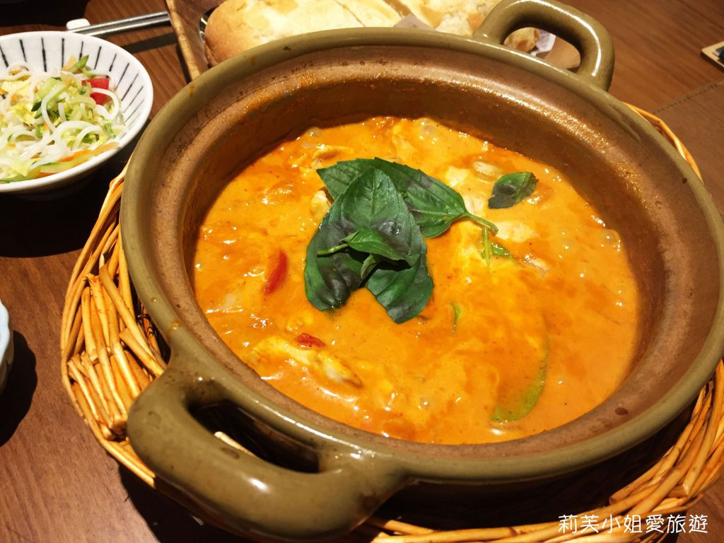 東區越南菜