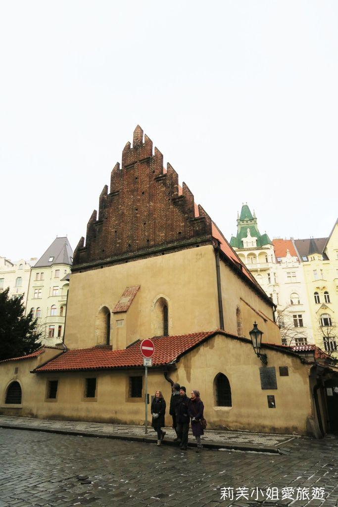 布拉格猶太區