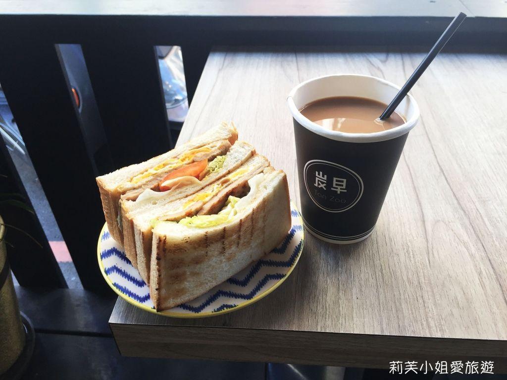 淡水三明治
