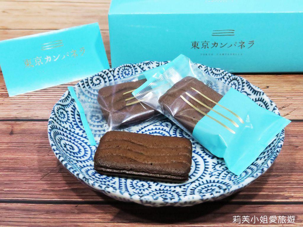 東京伴手禮餅乾